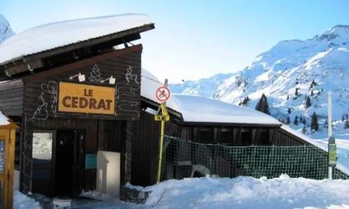 Недорогой отдых на лыжной станции Résidence le Cédrat - Maeva Home