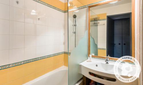 Location au ski Appartement 2 pièces 5 personnes (Confort 26m²-1) - Résidence le Douchka - Maeva Home - Avoriaz - Extérieur hiver