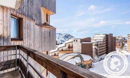 Ski tout compris Résidence les Alpages - Maeva Home