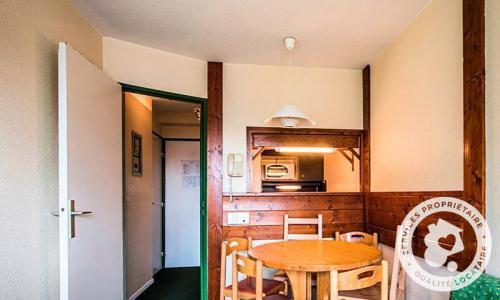 Location au ski Appartement 2 pièces 5 personnes (Confort 30m²) - Résidence les Alpages - Maeva Home - Avoriaz - Extérieur hiver