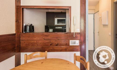 Location au ski Appartement 2 pièces 5 personnes (Confort -6) - Résidence les Alpages - Maeva Home - Avoriaz - Extérieur hiver