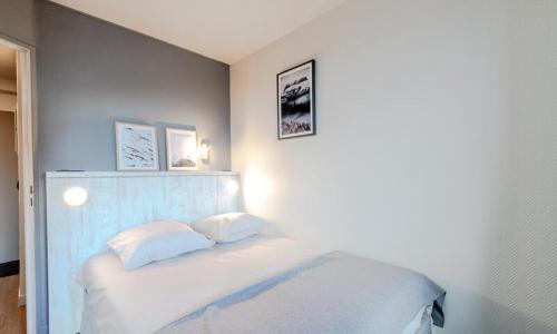Аренда на лыжном курорте Апартаменты 2 комнат 4 чел. (Sélection 29m²-2) - Résidence les Fontaines Blanches - Maeva Home - Avoriaz - зимой под открытым небом