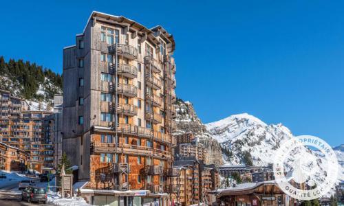 Ski tout compris Résidence les Fontaines Blanches - Maeva Home