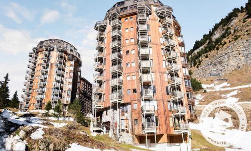 Ski en famille Résidence les Ruches - Maeva Home