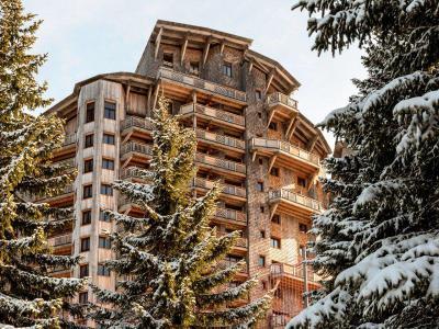 Rent in ski resort Résidence P&V Premium l'Amara - Avoriaz