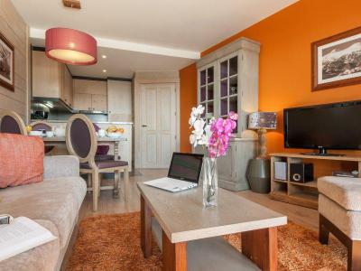 Location au ski Appartement 2 pièces 4 personnes - Résidence P&V Premium l'Amara - Avoriaz