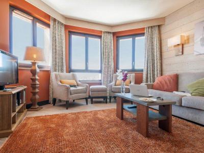 Location au ski Appartement 4 pièces 8 personnes (standard) - Résidence P&V Premium l'Amara - Avoriaz