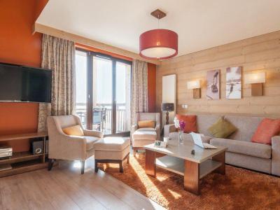 Location au ski Appartement 6 pièces 12 personnes (Espace) - Résidence P&V Premium l'Amara - Avoriaz