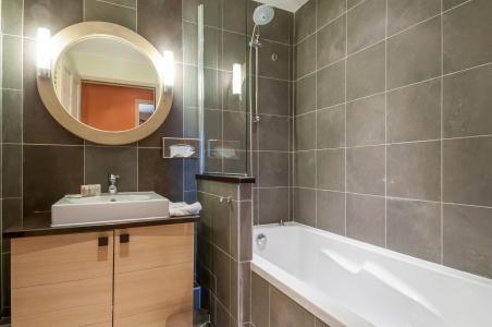 Rent in ski resort Résidence P&V Premium l'Amara - Avoriaz - Bathroom