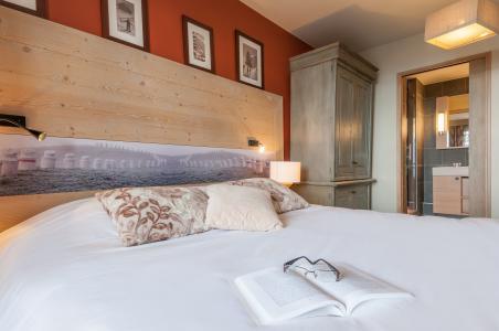 Rent in ski resort Résidence P&V Premium l'Amara - Avoriaz - Bedroom