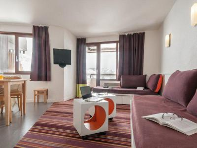 Location au ski Appartement 2 pièces cabine 7 personnes - Résidence Pierre et Vacances Antarès - Avoriaz