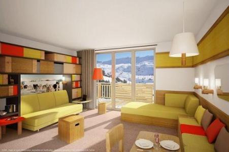 Location au ski Résidence Pierre et Vacances Electra - Avoriaz - Appartement