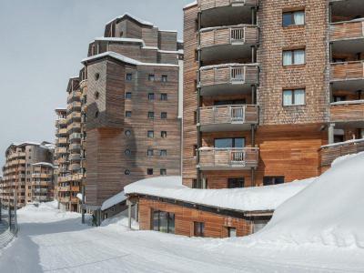 Location au ski Résidence Pierre et Vacances Electra - Avoriaz