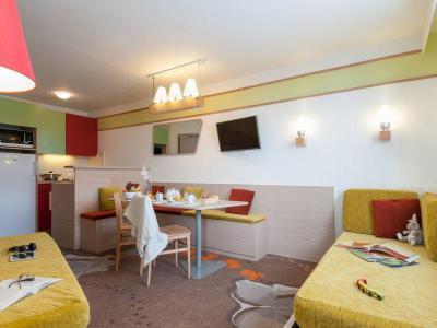Location au ski Appartement 2 pièces 5 personnes - Résidence Pierre et Vacances Electra - Avoriaz