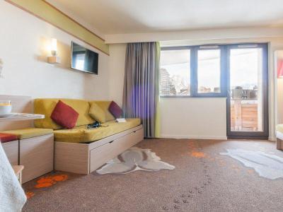 Location au ski Appartement 2 pièces 7 personnes - Résidence Pierre et Vacances Electra - Avoriaz
