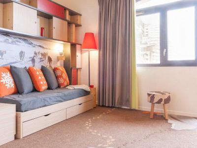 Location au ski Appartement 2-3 pièces 7 personnes (Supérieure) - Résidence Pierre et Vacances Electra - Avoriaz