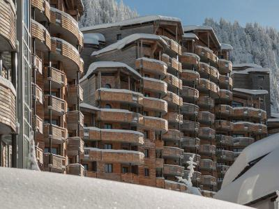 Location au ski Résidence Pierre & Vacances Atria Crozats - Avoriaz