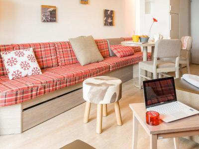Location au ski Appartement 2 pièces 5 personnes - Résidence Pierre & Vacances Atria Crozats - Avoriaz