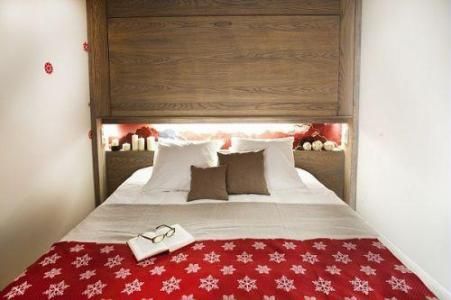Rent in ski resort Résidence Pierre & Vacances Atria Crozats - Avoriaz - Bedroom