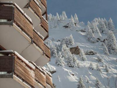 Location au ski Résidence Pierre & Vacances l'Hermine - Avoriaz