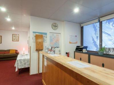 Location au ski Résidence Pierre & Vacances l'Hermine - Avoriaz - Réception