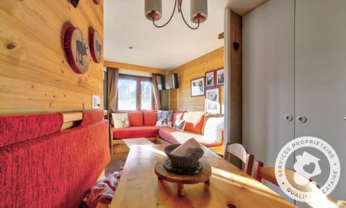 Выходные на лыжах Résidence Quartier Falaise - Maeva Home