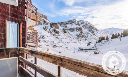 Недорогой отдых на лыжной станции Résidence Quartier Hauts-Forts - Maeva Home