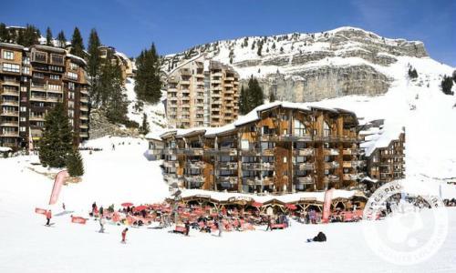 Недорогой отдых на лыжной станции Résidence Sépia - Maeva Home