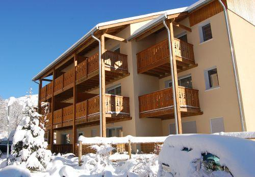Rental Residence Domaine De La Vallee D'ax