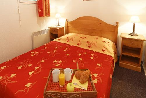 Location au ski Residence Les Grands Ax - Ax-Les-Thermes - Chambre
