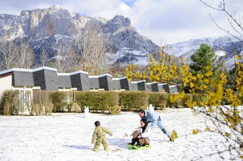 Vvf Villages Les Cigalieres