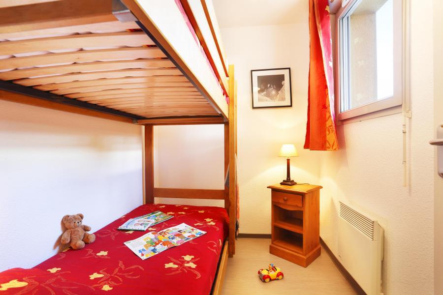 Аренда на лыжном курорте Résidence les Grands Ax - Ax-Les-Thermes - Двухъярусные кровати