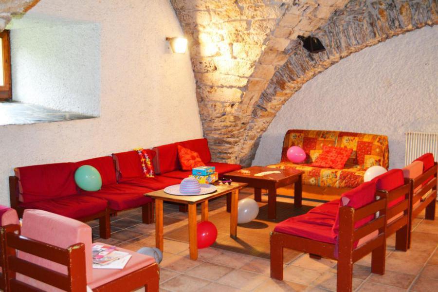Wynajem na narty VVF Villages les Pyrénées Ariégeoises - Ax-Les-Thermes - W środku