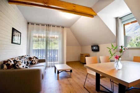 Location 2 personnes Studio 2 personnes - Residence Lagrange Les Chalets D'ax