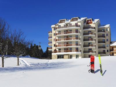 Location au ski Résidence les Balcons d'Ax - Ax-Les-Thermes