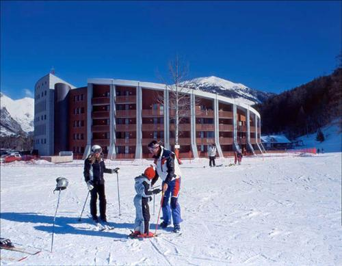 Location à Bardonecchia, RESIDENCE CAMPO SMITH