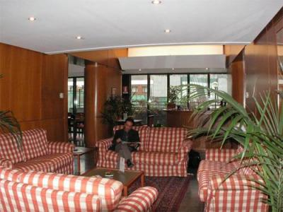 Location au ski Residence Campo Smith - Bardonecchia - Intérieur