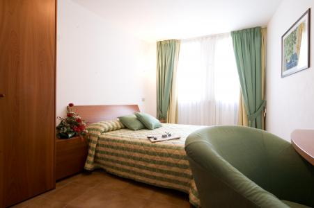 Location au ski Résidence Campo Smith - Bardonecchia - Chambre
