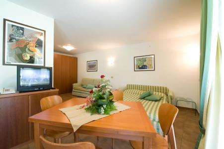Location au ski Résidence Campo Smith - Bardonecchia - Tv