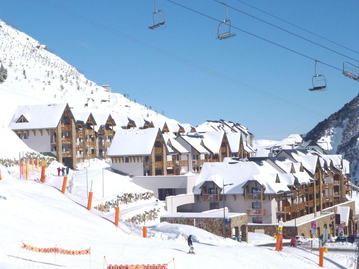 Location Residence Tourmalet