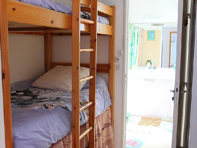 Аренда на лыжном курорте Апартаменты 2 комнат 4 чел. (1) - Les Marmottes - Barèges/La Mongie - апартаменты
