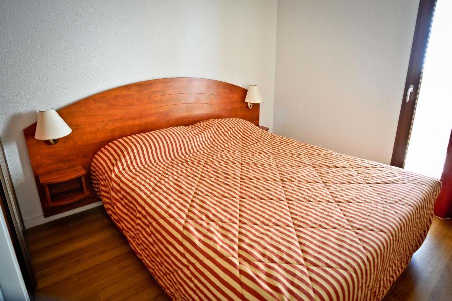 Аренда на лыжном курорте Résidence Pic du Midi - Barèges/La Mongie - Двухспальная кровать