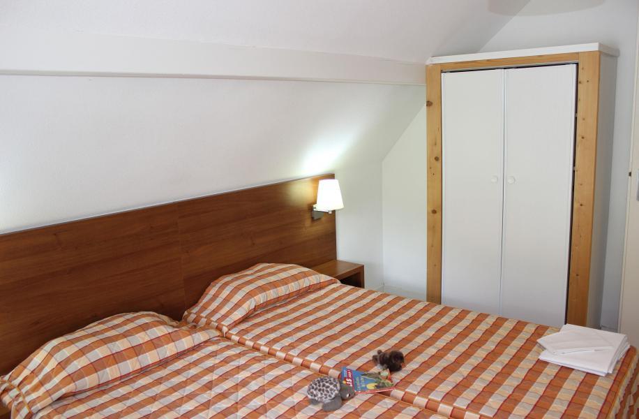 Location au ski Résidence Tourmalet - Barèges/La Mongie - Lit simple