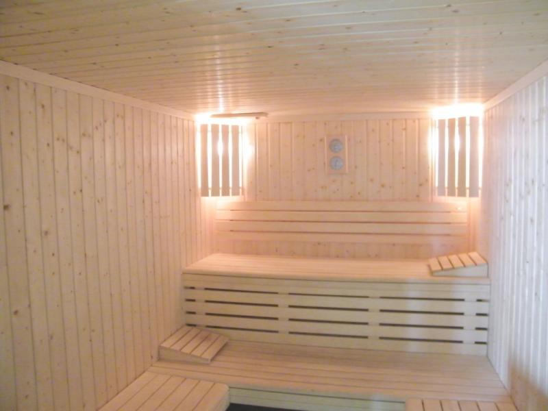 Wynajem na narty Résidence Tourmalet - Barèges/La Mongie - Sauna