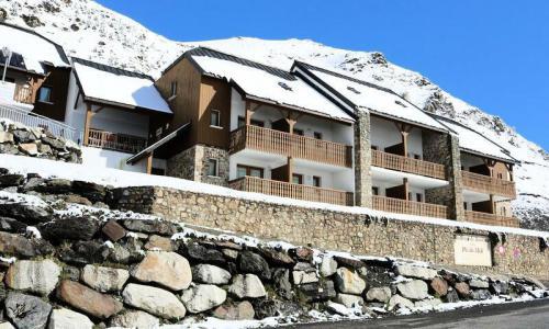 Аренда жилья Barèges/La Mongie : Résidence le Pic du Midi - Maeva Home зима