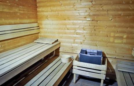 Location au ski Residence Pic Du Midi - Barèges/La Mongie - Sauna