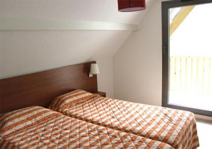 Location au ski Residence Tourmalet - Barèges/La Mongie - Chambre