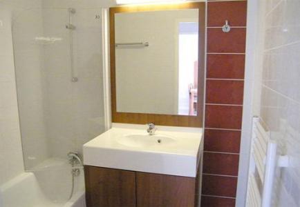 Location au ski Residence Tourmalet - Barèges/La Mongie - Salle de bains