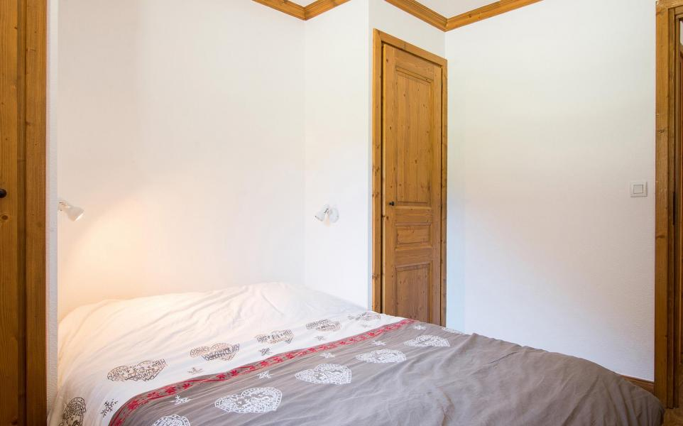 Rent in ski resort Residence Le Clos Vanoise - Bessans - Bedroom