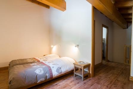 Rent in ski resort Résidence le Clos Vanoise - Bessans - Bedroom